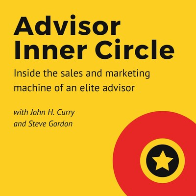 Advisor Inner Circle Podcast