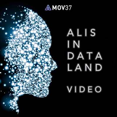 ALIS in Dataland Video
