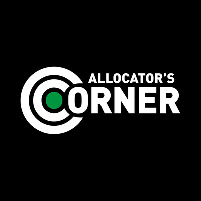 Allocator' s Corner Podcast