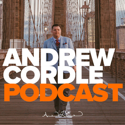 Andrew Cordle Podcast