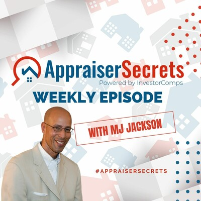 Appraiser Secrets Podcast