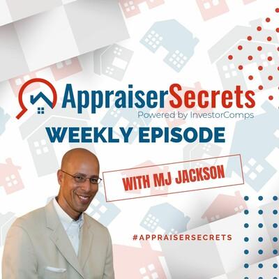 Appraiser Secrets Podcast