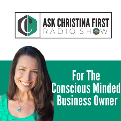 Ask Christina First