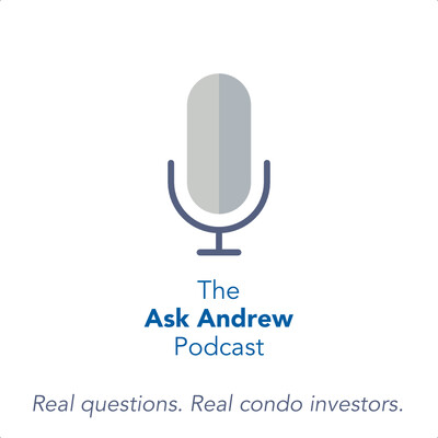 Ask Andrew Podcast