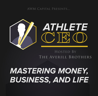 Athlete CEO