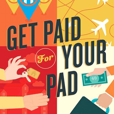 Get Paid For Your Pad   Airbnb Hosting   Vacation Rentals   Apartment Sharing