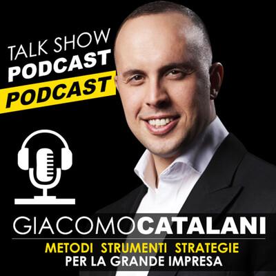 Giacomo Catalani TalkShow