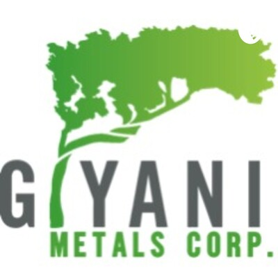 Giyani Metals (TSX.V: WDG)