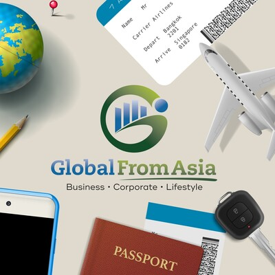 Global From Asia Podcast
