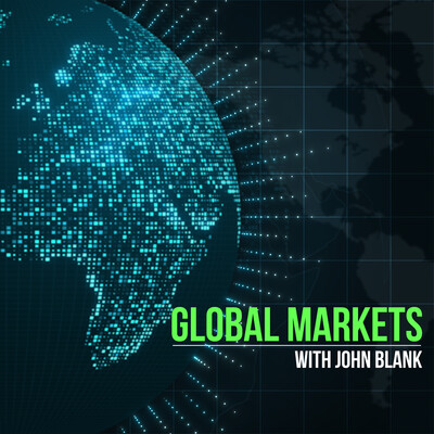 Global Markets with John Blank