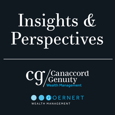 Goernert Wealth Management Insights and Perspectives Podcast
