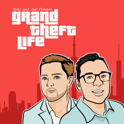 Grand Theft Life