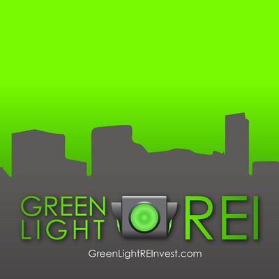 Green Light REI Podcast
