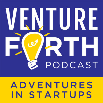 VentureForth - Adventures in Startups