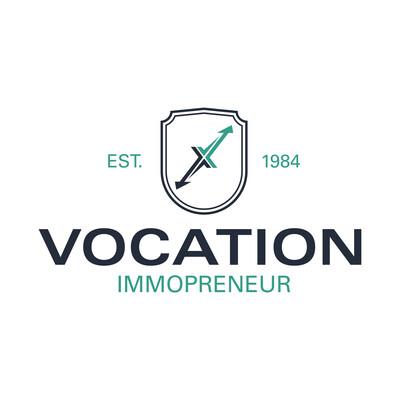 Vocation : immopreneur