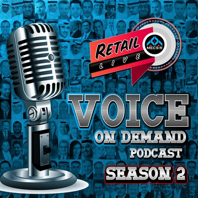 Voice on Demand Podcast by MECS+R (MECSC)