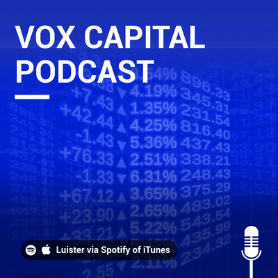Vox Capital Podcast