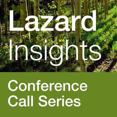 Lazard Insights