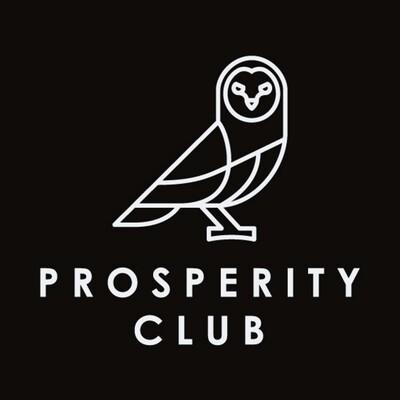 Le podcast du Prosperity Club