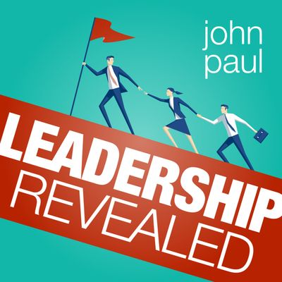 Leadership Revealed