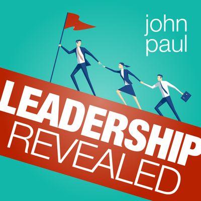 Leadership Revealed