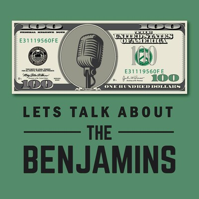 Let's Talk About The Benjamin's Podcast