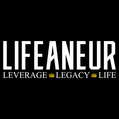 Lifeaneur - Master Leverage Live Free