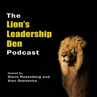 Lion's Leadership Den