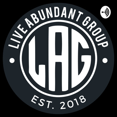 Live Abundant Group Radio Show