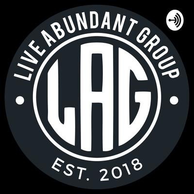 Live Abundant Group Radio Show