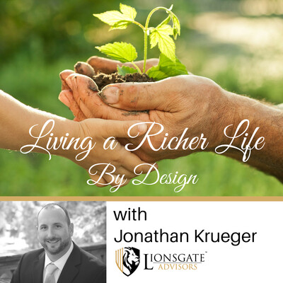 LIving a Richer Life by Design