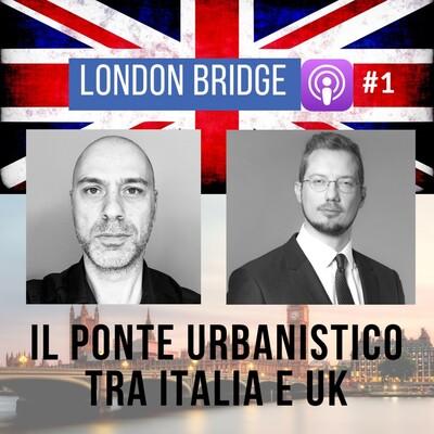 London Bridge - Urban planning