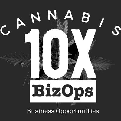 Cannabis10x.com Marijuana Business Opportunities