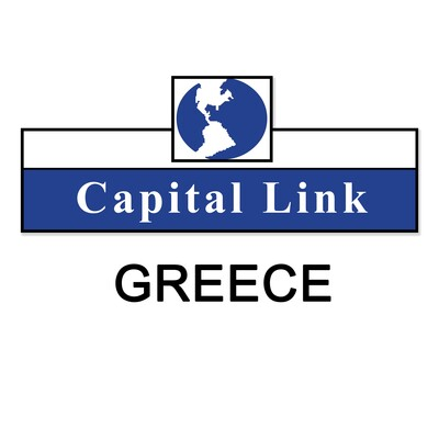 Capital Link Invest in Greece Podcast