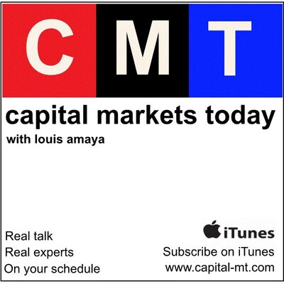 Capital Markets Today