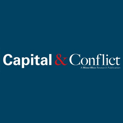 Capital&Conflict