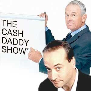 Cash Daddy