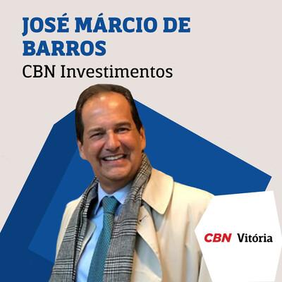 CBN Investimentos - José Márcio de Barros