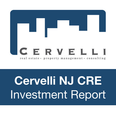 Cervelli NJ CRE Investment Report