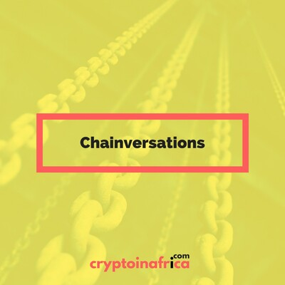 Chainversations