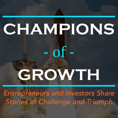 Champions Of Growth Podcast