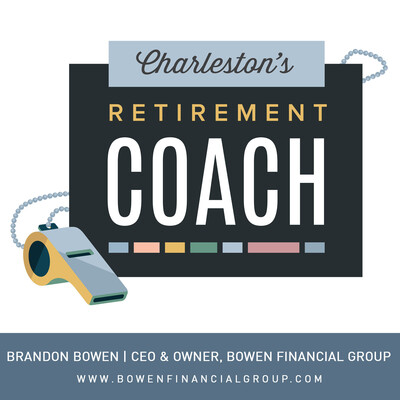 Charleston's Retirement Coach