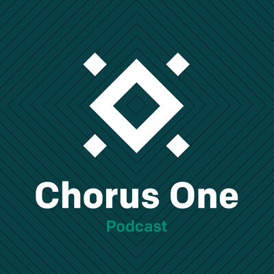 Chorus One Podcast