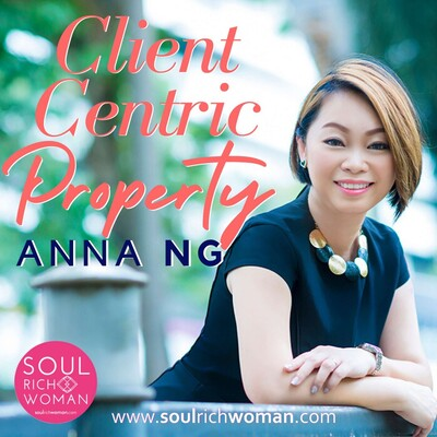 Client Centric Property Show With Anna Ng