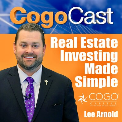 CogoCast: The Real Estate Investors Podcast