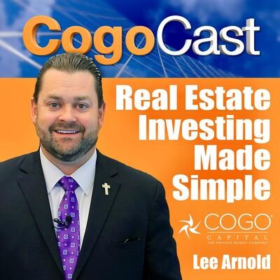 CogoCast: The Real Estate Investors Podcast