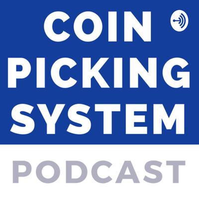 Coin Picking System Podcast