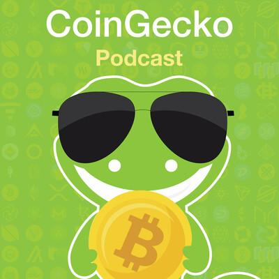 CoinGecko Podcast