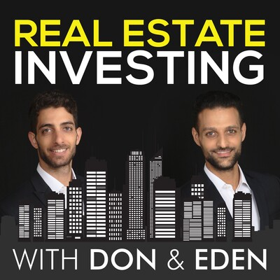 Commercial Real Estate Investing with Don and Eden