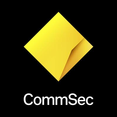 CommSec